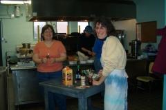 Mitzvah Day 10 ohav volunteers