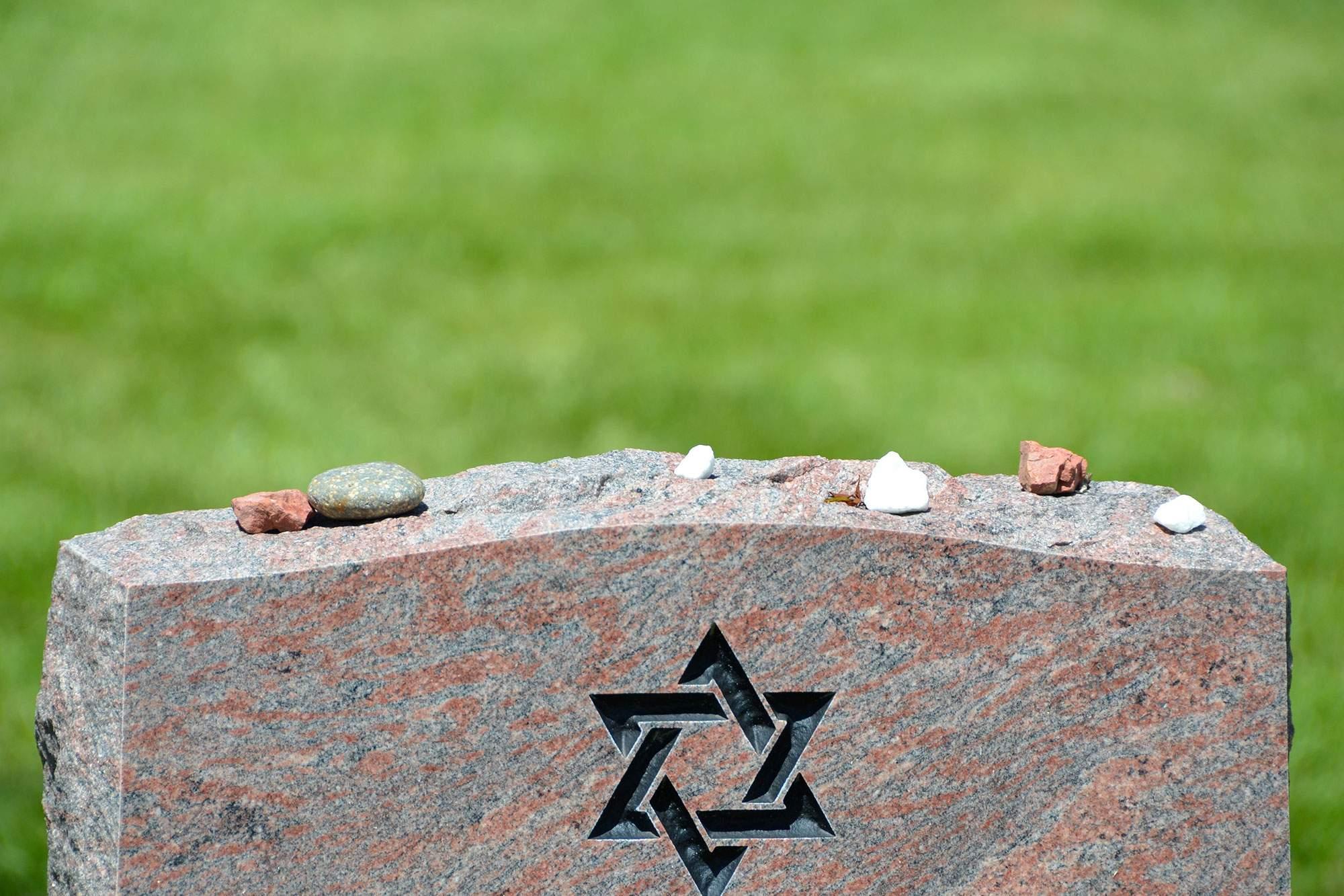 Ohav Shalom Cemetery